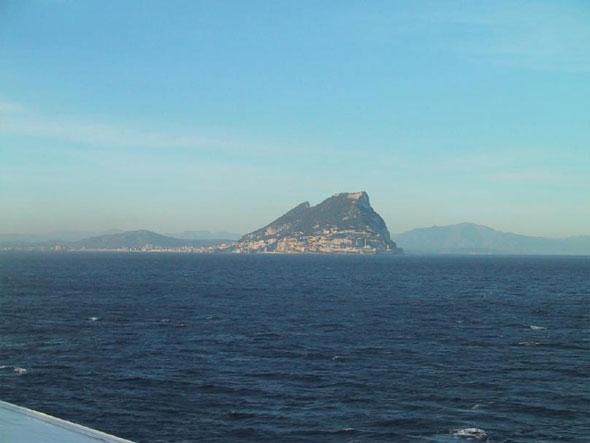 Malvinas - Operación secreta Algeciras