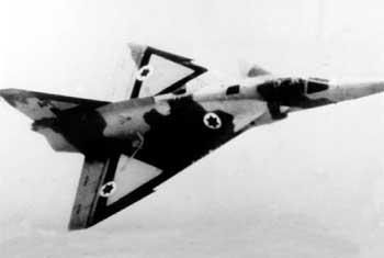 طيار اسرائيلى بالميراج يطارد طيار مصرى بميج 21 (قصه حقيقيه)