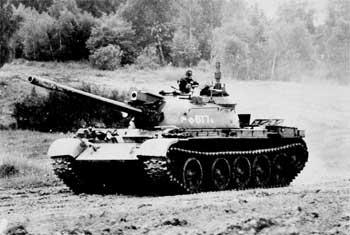 El Mossad y la inteligencia Israelí T55