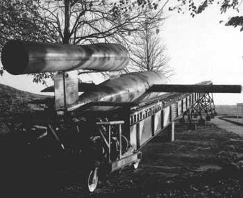 V1 - Rocketry