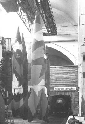 Armas Secretas Nazis [Parte 1][Misiles]